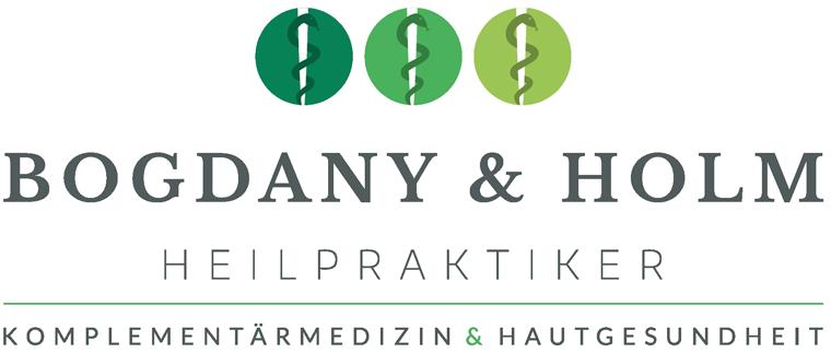 Naturheilpraxis Holm und Bogdany in Pfarrkirchen