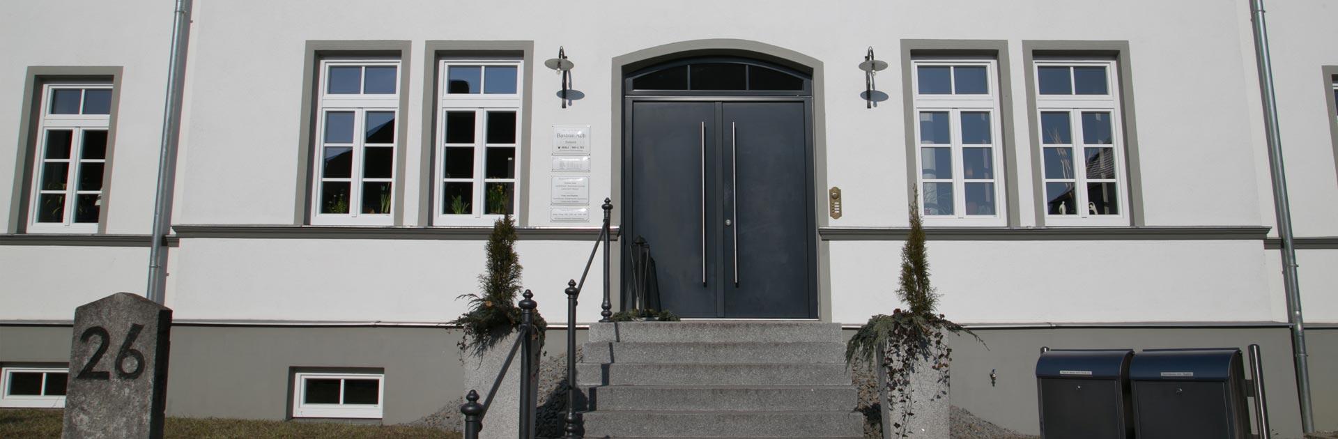 Heilpraktiker Holm und Bogdany in Pfarrkirchen